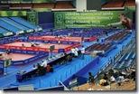 вид зала Олимпийский