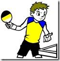 Чемпионат Омска по настольному теннису